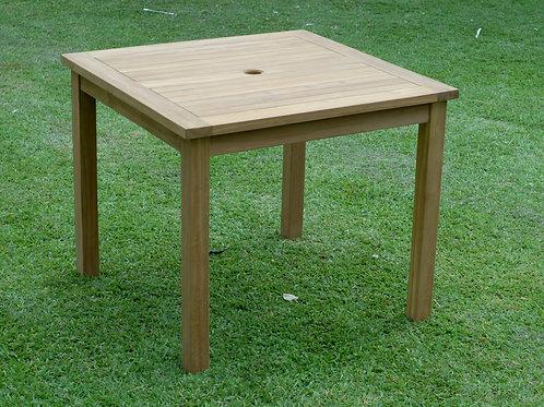 90x90cm Square Table