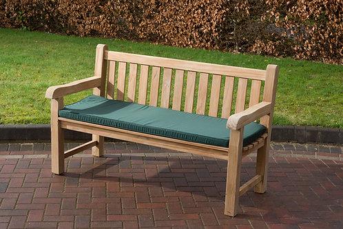 150cm bench cushion