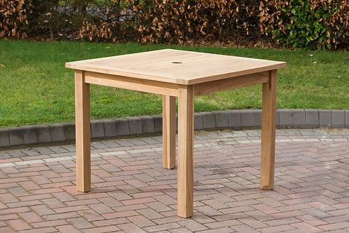 Eden table