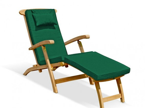Steamer Chair Cushion