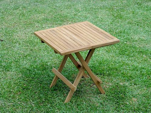 Square Folding Picnic Table