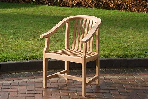 Hemingway arm chair