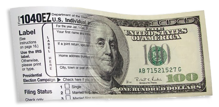 Taxes are easy enough to do it yourself 365 dealsco daily deals the least taxing way to do your taxes is to do it yourself says the free tax filing company e file federal income tax returns are due april 18 solutioingenieria Image collections