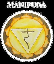 Manipura tercer Chakra Juanita Incornato
