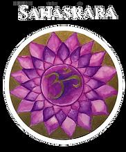 Samasrara septimo Chakra Juanita Incoron