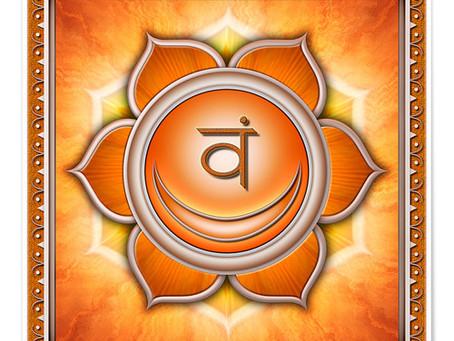 Swadhisthana Chakra. La expansión del ser consciente