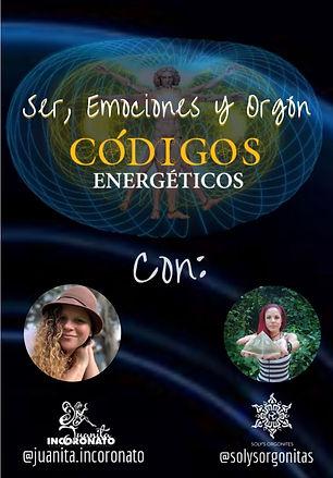 Codigos Energeticos Juanita Incoronato.j