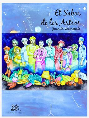 El Sabor de los Astros.png Juanita Incor