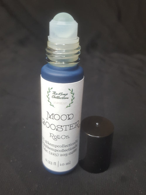 Mood Booster Roll-On