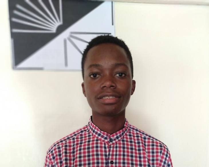 Jeff Okomo