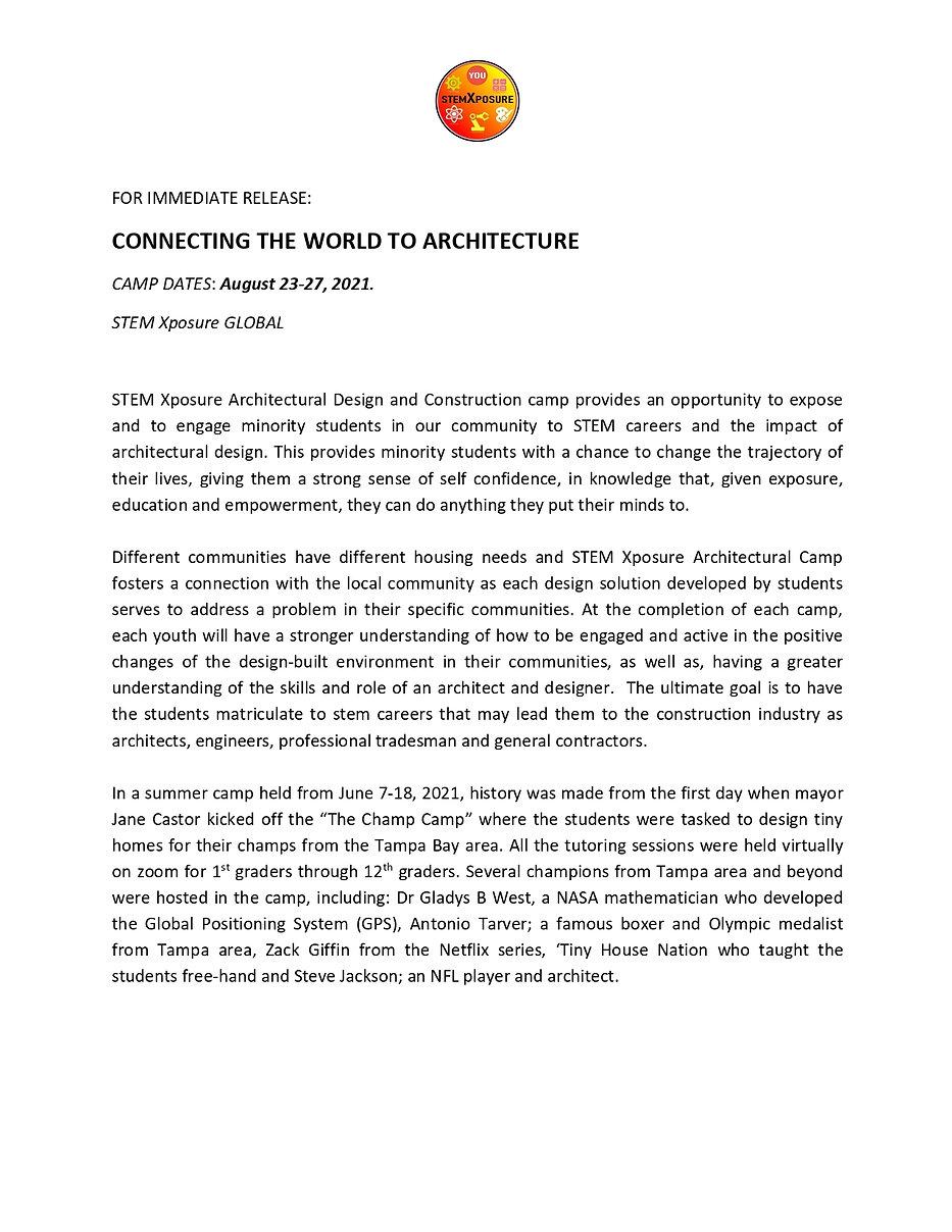 PRESS RELEASE - STEM XPOSURE Global_page-0001.jpg
