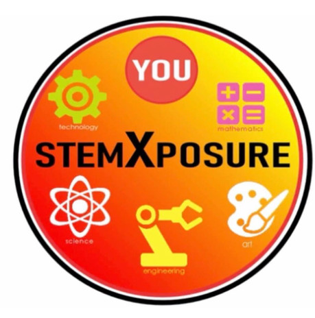 Stem xposure logo 66827486_4608588980343