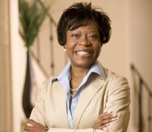 Saundra Johnson