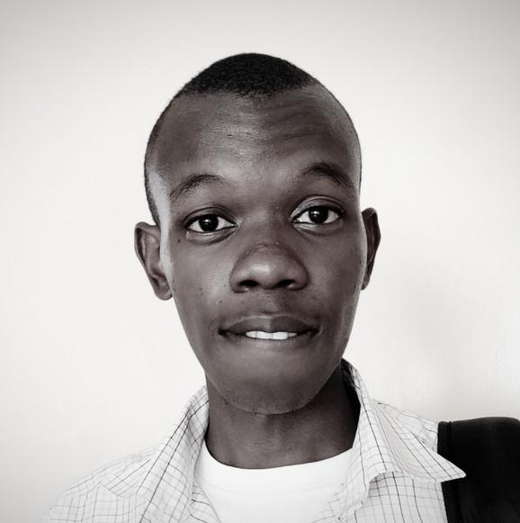 Timothy Wambua