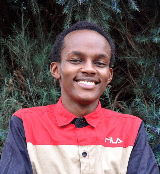 Samuel Wainaina