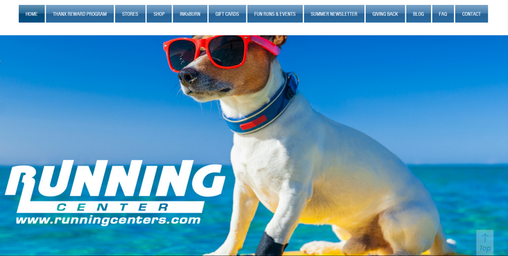 runningcenters.com