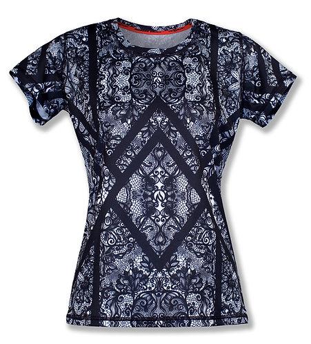 Women's INKnBURN Gatsby Tech Shirt