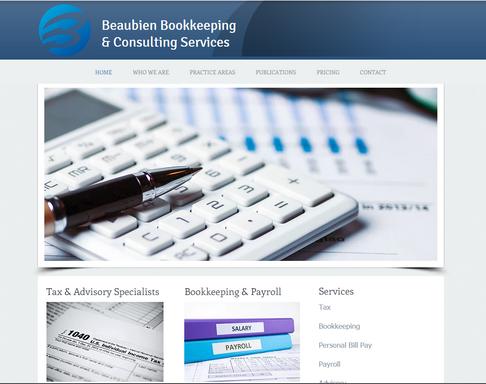 beaubienbookkeeping.com