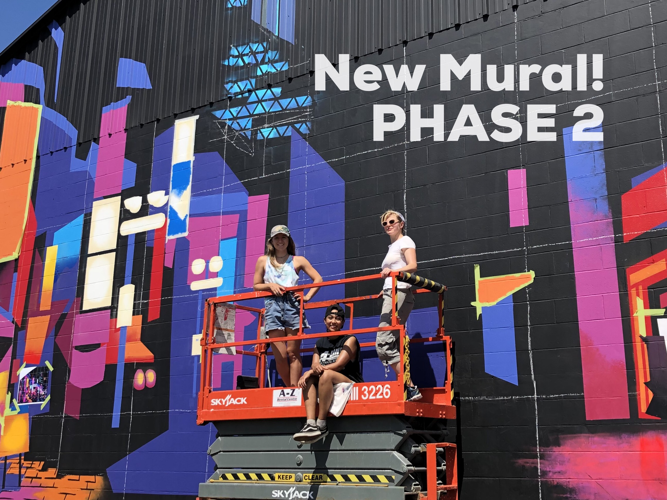 mural phase 2