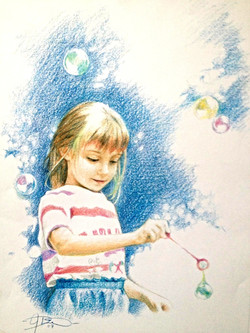 Childhood Portraits