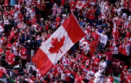Top 5 Reasons We Love Being A Canadian Company