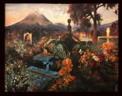 Flor de Muerto (Mexican Marigolds)