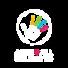 Arts4All Logo-White