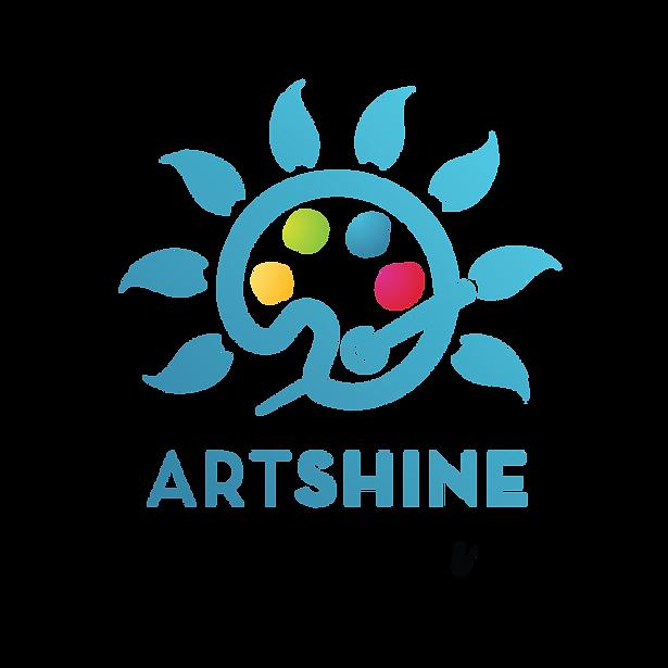 Logo Artshine en boite