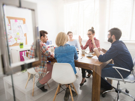 Are Brainstorming Sessions Effective?