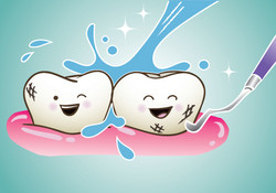 WHY GET A DENTAL CLEANING?