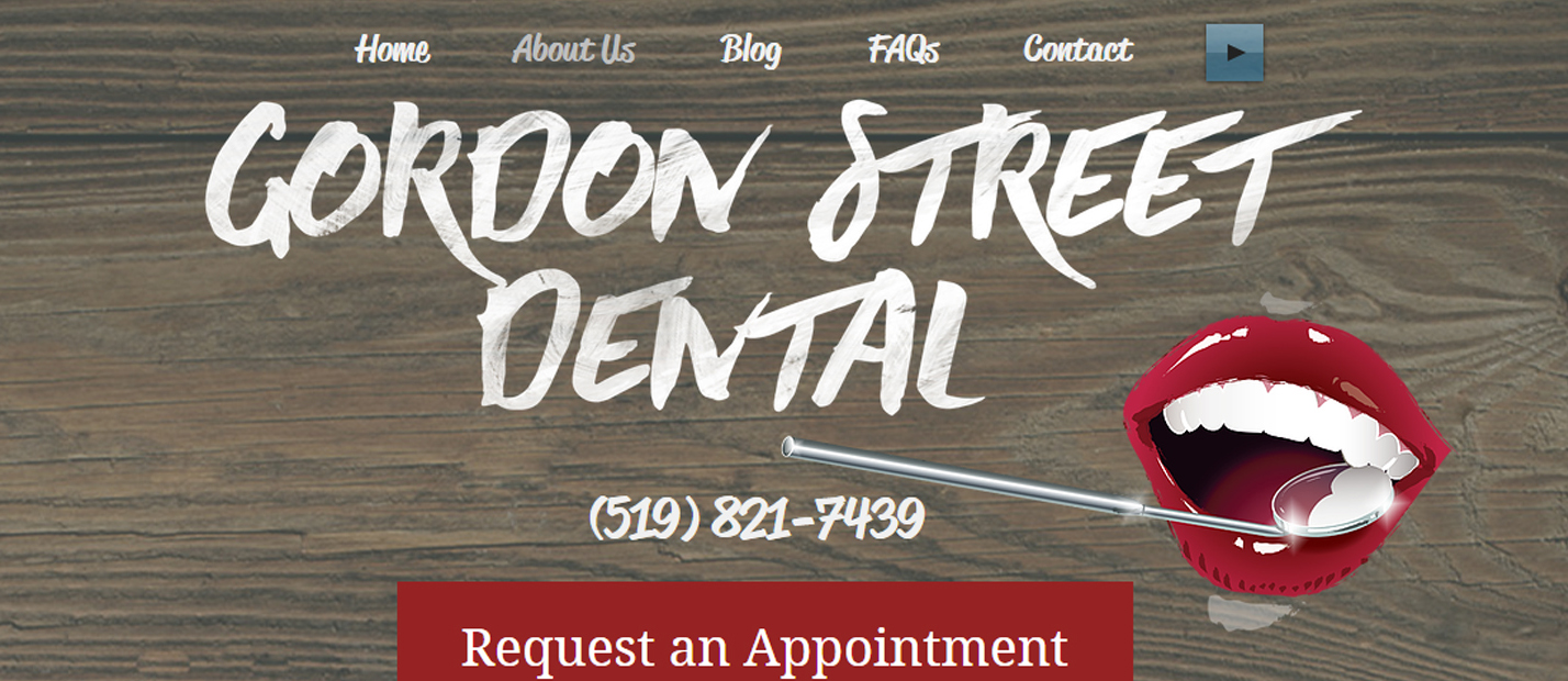DENTIST OFFICE LOGO
