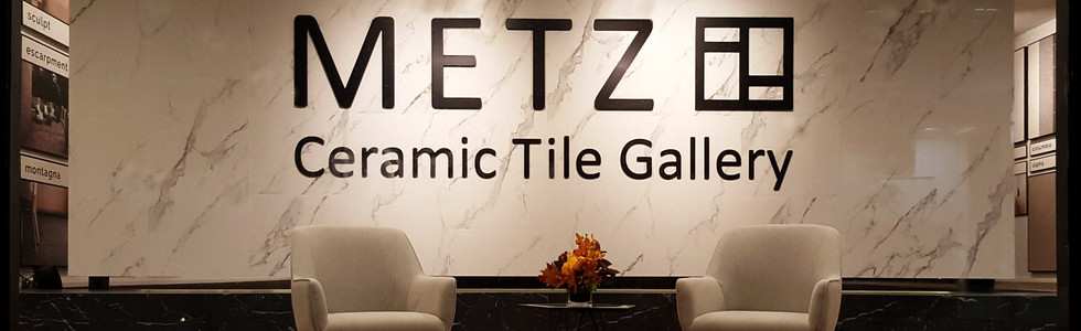 METZ Ceramic Tile Gallery