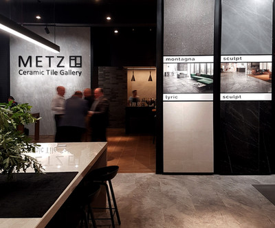 METZ Ceramic Tile Gallery