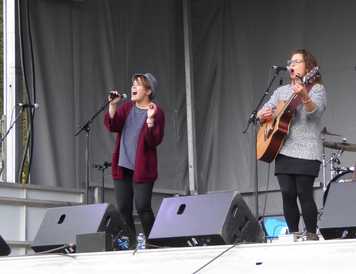 Jasper Folk Fest 2016
