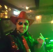 Johnny glitter
