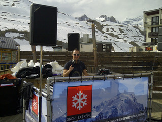Milow is powered by Surflife.nl & Snowextreme.nl