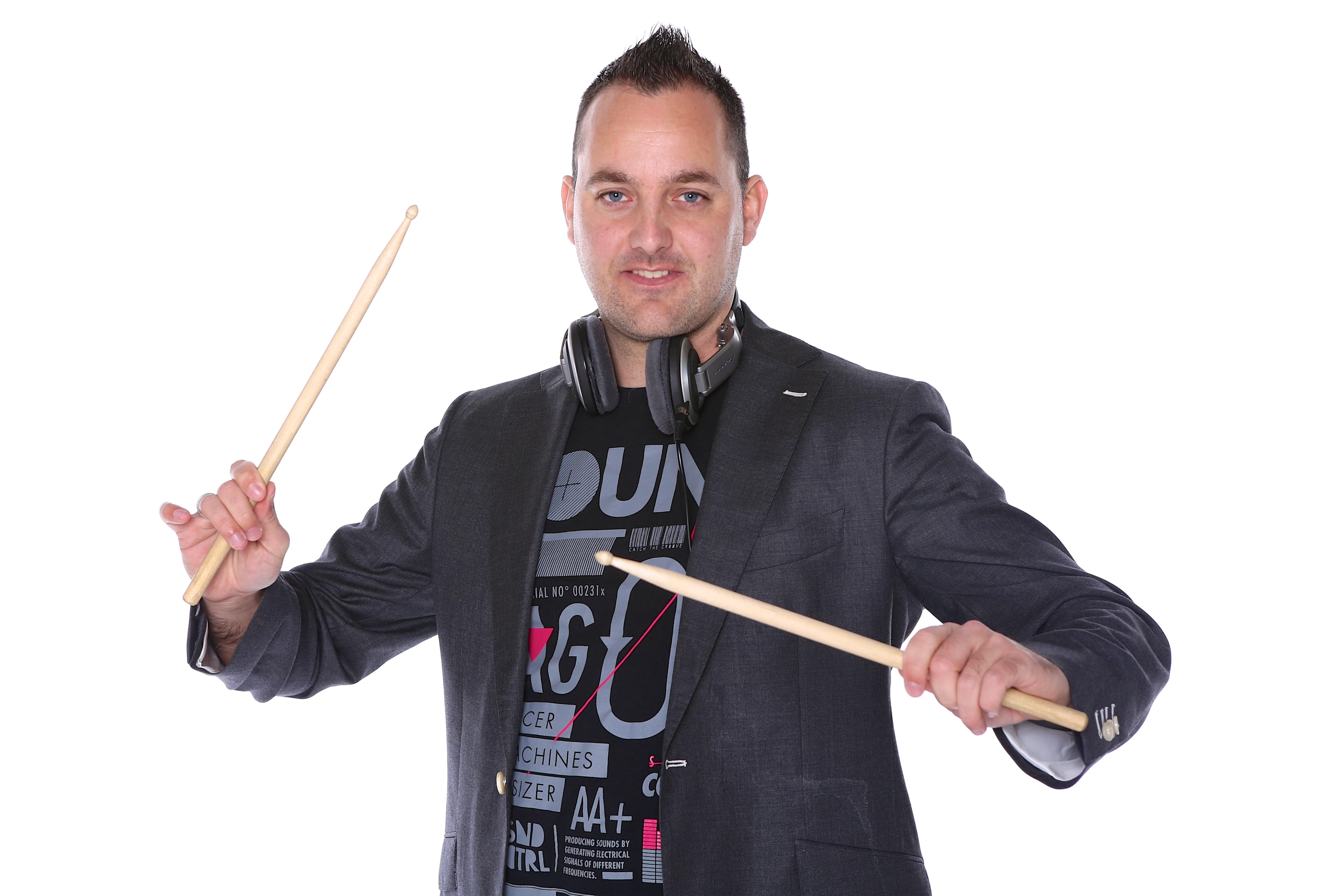 DJ Drummer