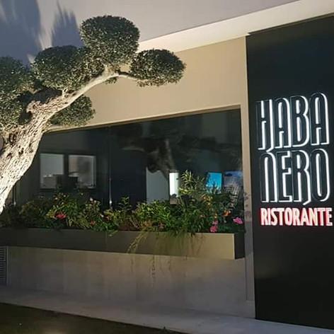 HABA NERO