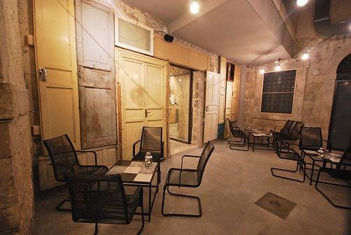 Restyling Negozi Siracusa – Union srl