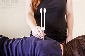 Healing  Tuning Forks and Vibrational Medicine
