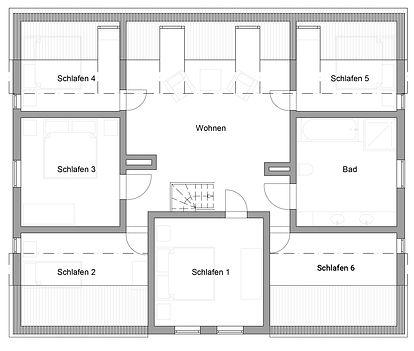 Wieck_Obergeschoss - Grundriss neu - 24.