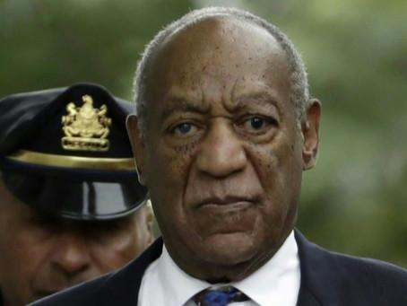 My Take on Bill Cosby the Rapist