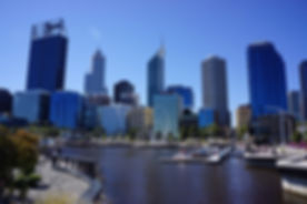 Perth CBD tours