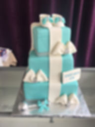 3 tier Tiffany baby shower.JPG