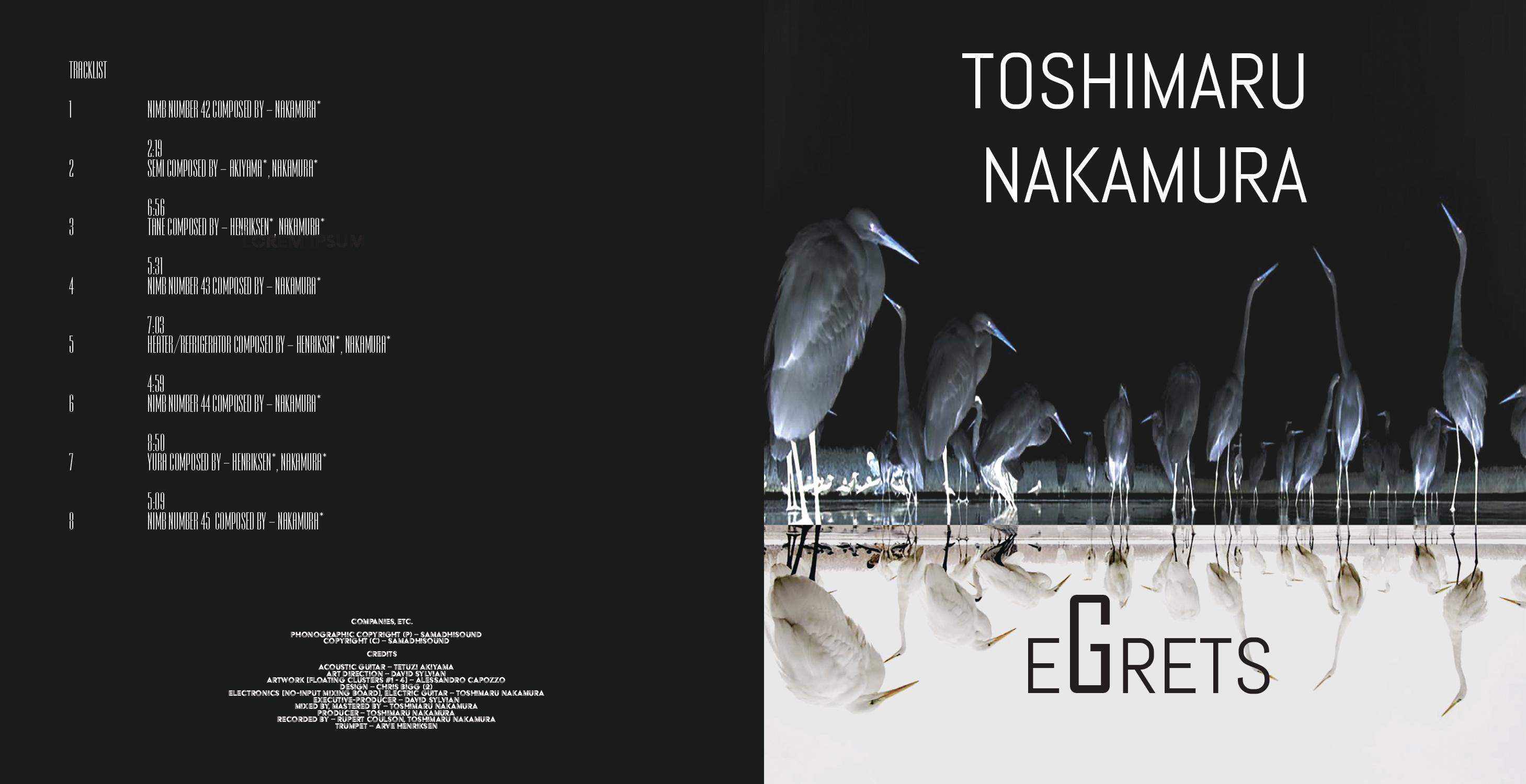 Egrets CD .jpg