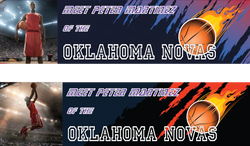 2 x 8 Oklahoma Novas Banners w outlines.