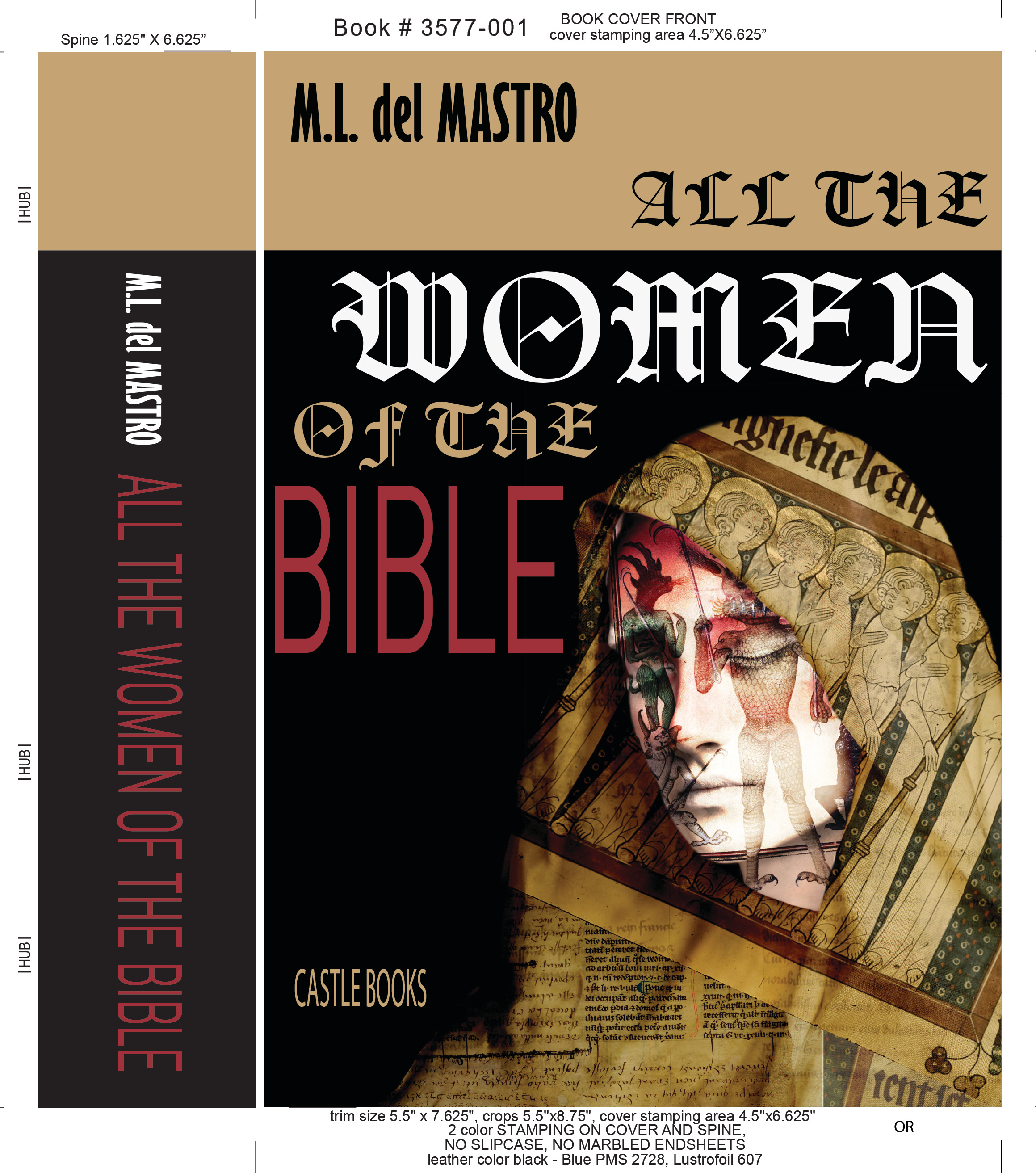 All the Women of the Bible for printing.