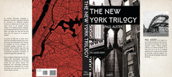 The New York Trilogy Paul Auster Book Co