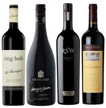 Australian Icon Wines
