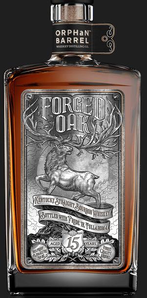 Orphan Barrel Whiskey Distilling